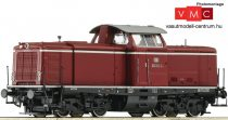 Roco 52527 Dízelmozdony BR 211, DB (E4) (H0) - Sound