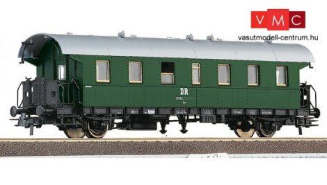 Roco 54201 Személykocsi, Donnerbüchse 2. osztály, DR (E4)
