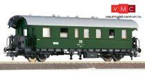 Roco 54202 Személykocsi, Donnerbüchse 2. osztály, DR (E4)