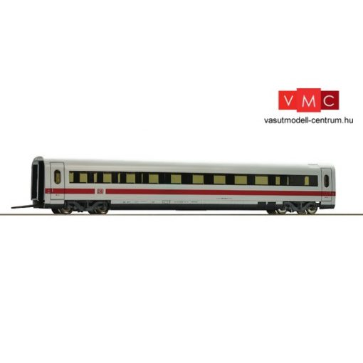Roco 54270 ICE 2 villamos motorvonat betétkocsi, 1.osztály, DB-AG, 1:100 (E6)