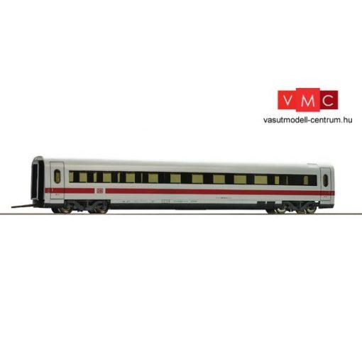 Roco 54271 ICE 2 villamos motorvonat betétkocsi, 2.osztály, DB-AG, 1:100 (E6)