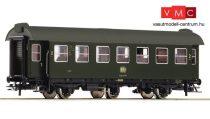 Roco 54291 Személykocsi, háromtengelyes Umbauwagen, 2.osztály, DB (E4)