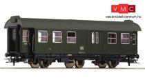 Roco 54293 Személykocsi, háromtengelyes Umbauwagen, 2.osztály/poggyász, DB (E4)