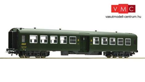 Roco 54310 Személykocsi, négytengelyes Bruhat típus, 2. osztály, SNCF (E4)