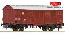 Roco 56067 Fedett teherkocsi, DB (E4)