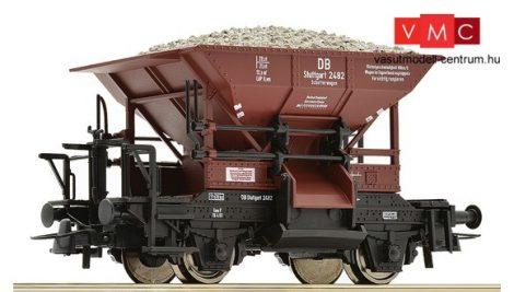 Roco 56245 Kőszállító önürítős teherkocsi (Talbot), DB (E3)