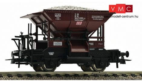Roco 56246 Kőszállító önürítős teherkocsi (Talbot), DB-AG (E5)