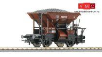 Roco 56248 Önürítős kőszállító teherkocsi, DRG (E2)