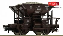 Roco 56249 Kőszállító önürítős teherkocsi (Talbot), ÖBB (E4)