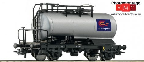Roco 56254 Tartálykocsi CAMPSA, RENFE