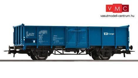 Roco 56278 Nyitott teherkocsi, Es, kék, CD Cargo (E6)