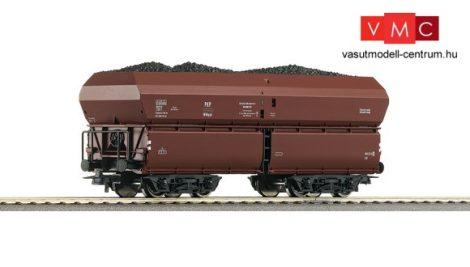 Roco 56331 Önürítős négytengelyes teherkocsi, PKP (E3)