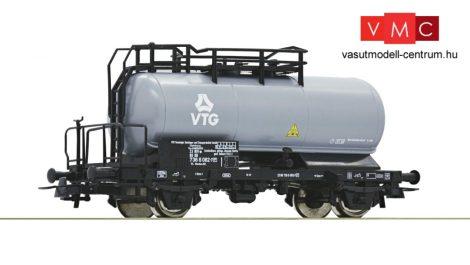 Roco 56340 Tartálykocsi fékállással, VTG, DB (E4)