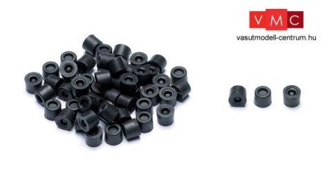 Roco 61181 Zajcsillapító gumielemek (50db), geoLINE