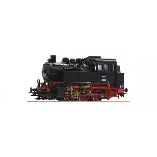 Roco 63338 Gőzmozdony BR 80, DB (E3)
