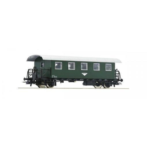 Roco 64588 Személykocsi, Spantenwagen 2. osztály, ötablakos nemdohányzó, ÖBB (E3-4)
