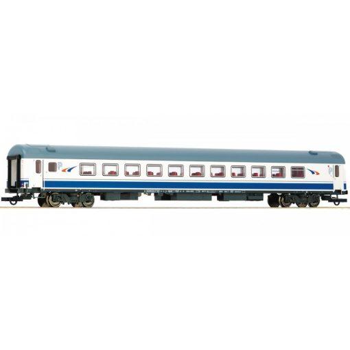 Roco 64595 Személykocsi, négytengelyes S.9200, termes 2. osztály, RENFE (E5)