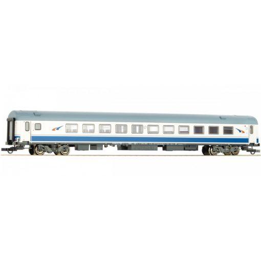 Roco 64597 Személykocsi, négytengelyes S.9800, termes 2. osztály / Cafeteria, RENFE (E5)