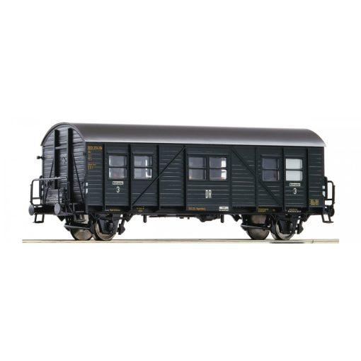 Roco 64605 Kisegítő-személykocsi, 3. osztály, DRG (E2) - második pályaszám