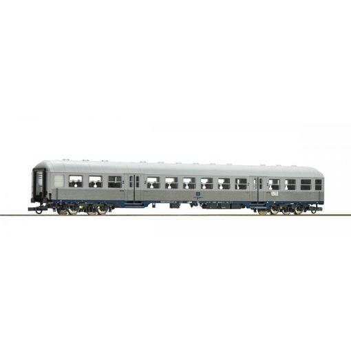 Roco 64662 Személykocsi, négytengelyes Silberling, 2.osztály, DB (E3-4) - második pályaszám