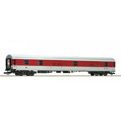 Roco 64914 Poggyászkocsi, négytengelyes Dms, DB-AG / DB Autozug (E6)