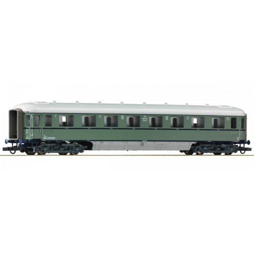 Roco 64996 Személykocsi, négytengelyes Plan D, AB 1./2. osztály, NS (E3)