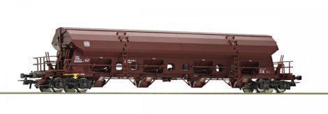 Roco 66370 Önürítős billenthető tetejű négytengelyes teherkocsi gabonaszállításhoz, D