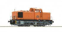 Roco 70263 Dízelmozdony BR 106, DR (E4) (H0)