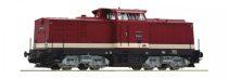 Roco 70809 Dízelmozdony BR 110, DR (E4) (H0)