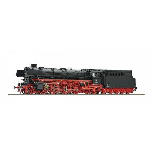 Roco 72136 Gőzmozdony BR 012 080, olajszerkocsival, DB (E4)