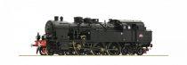 Roco 72167 Gőzmozdony serie 232 TC, SNCF (E3) (H0) - Sound