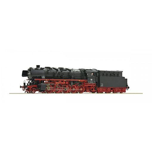 Roco 72238 Gőzmozdony BR 043, olajszerkocsival, DB (E4)