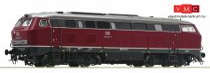 Roco 72756 Dízelmozdony BR 215, DB (E4)