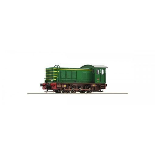 Roco 72810 Dízelmozdony D236, FS (E3)