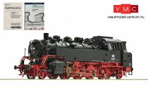 Roco 73022 Gőzmozdony BR 86, DB (E3) (H0)