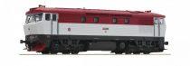 Roco 73123 Dízelmozdony T478.2, CSD (E4) (H0) - Sound