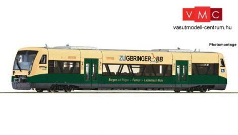 Roco 73188 Dieseltriebwagen RS1, Pressnitztalbahn