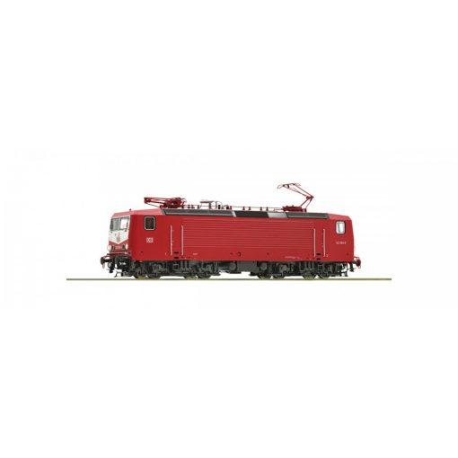 Roco 73335 Villanymozdony BR 143, DB AG