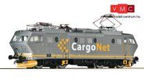 Roco 73387 Villanymozdony El 16, Cargonet