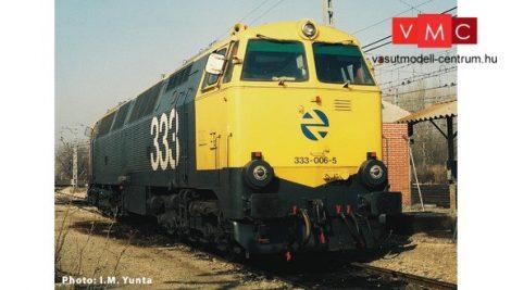 Roco 73695 Dízelmozdony D 333, RENFE