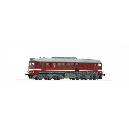 Roco 73806 Dízelmozdony BR 120, DR