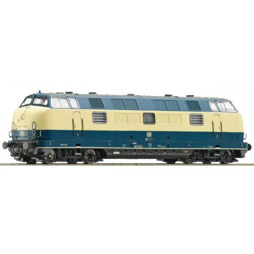 Roco 73822 Dízelmozdony BR 221, DB