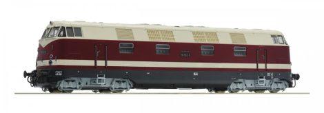 Roco 73889 Dízelmozdony BR 118 552-9, DR (E4) (H0) - Sound