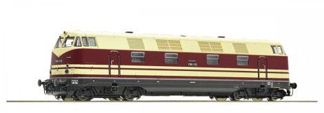 Roco 73890 Dízelmozdony BR V 180, DR