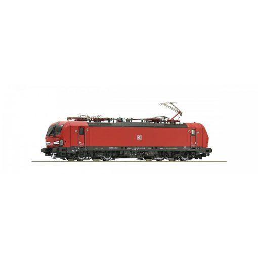 Roco 73984 Villanymozdony BR 193 Vectron, DB Cargo (E6) (H0)