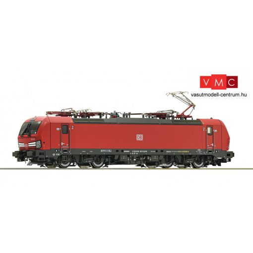 Roco 73985 Villanymozdony BR 193 Vectron, DB Cargo (E6) (H0) - Sound