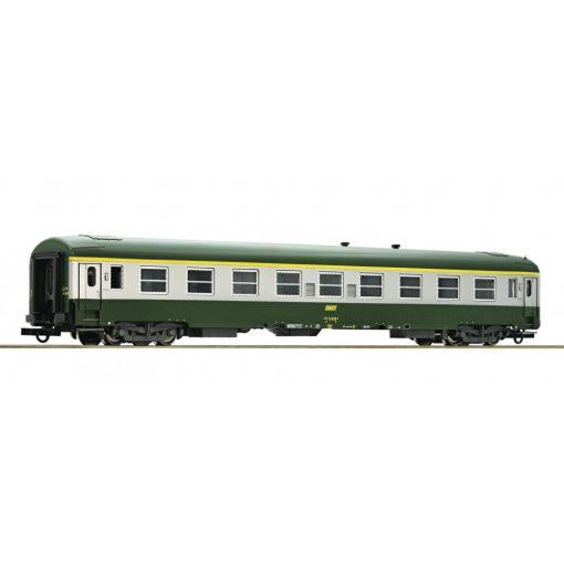 Roco 74350 Személykocsi, négytengelyes UIC-Y 1. osztály, SNCF (E4)
