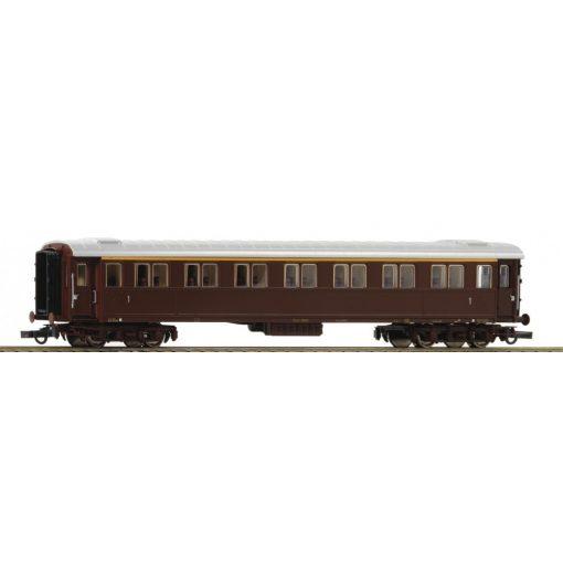 Roco 74380 Személykocsi, négytengelyes Serie 10.000, 1. osztály, FS (E3)