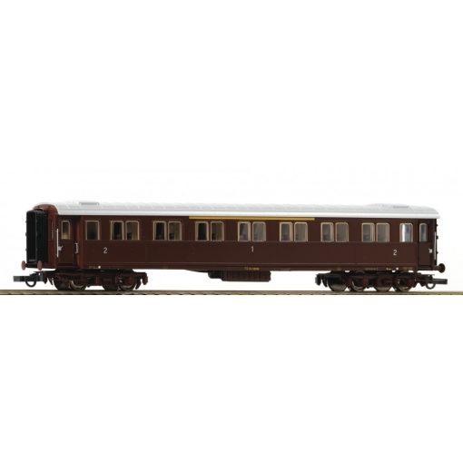 Roco 74381 Személykocsi, négytengelyes Serie 10.000, 1./2. osztály, FS (E3)