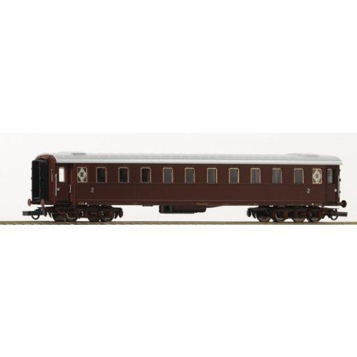 Roco 74382 Személykocsi, négytengelyes Serie 30.000, 2. osztály, FS (E3)